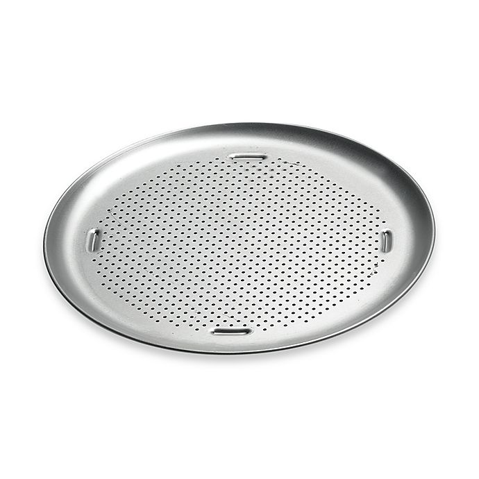 Alternate image 1 for AirBake® Ultra™ 15.75-Inch Large Insulated Aluminum Pizza Pan