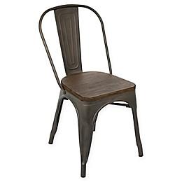 LumiSource Oregon Dining Chairs (Set of 2)