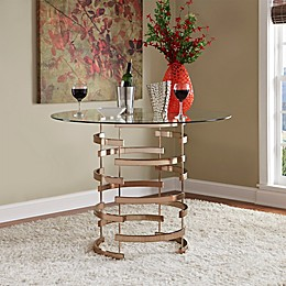 Verona Home Ithaca Counter Height Dining Table
