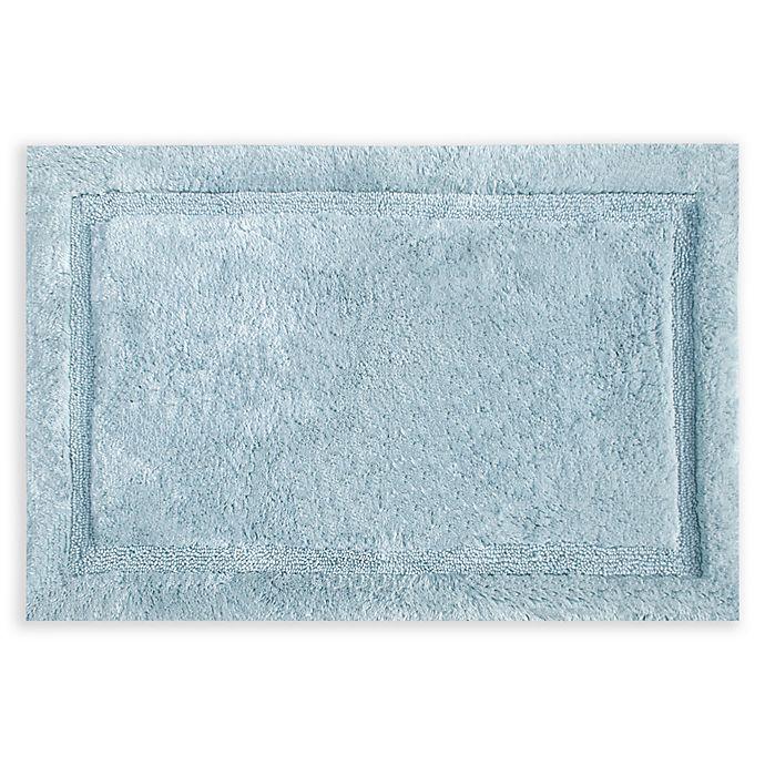 Alternate image 1 for Grund Pinehurst Turkish 100% Organic Cotton Bath Rug