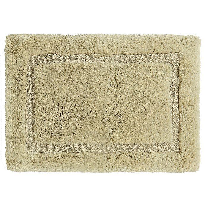 Alternate image 1 for Grund® Organics Asheville 17-Inch x 24-Inch Bath Rug in Driftwood