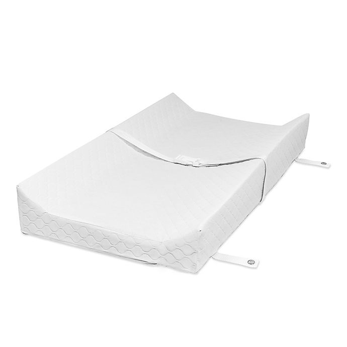 Alternate image 1 for DaVinci Contour Changing Pad for Changer Tray