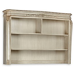 Kingsley Wessex Hutch in Seashell