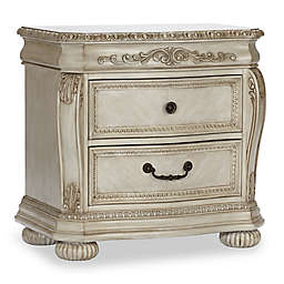 Kingsley Wessex Nightstand in Seashell