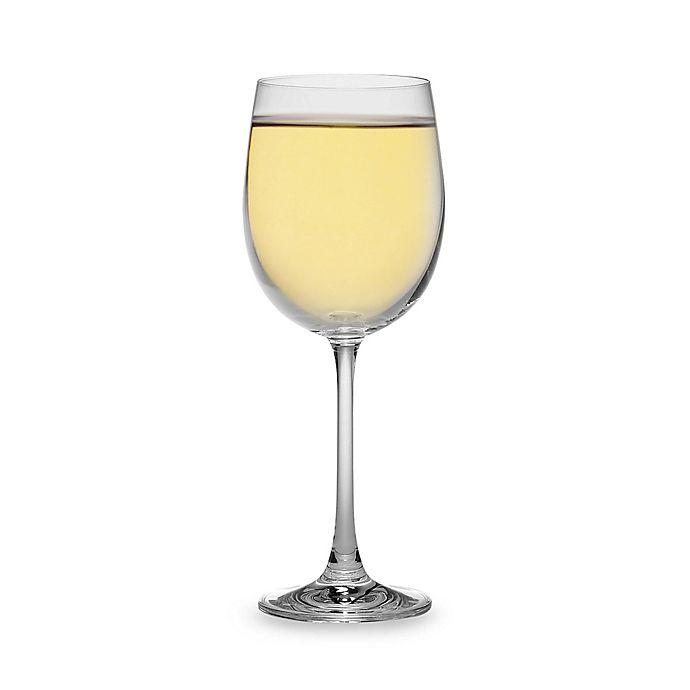 Alternate image 1 for Lenox® Tuscany Classics® 12 oz. White Wine Glasses (Set of 4)