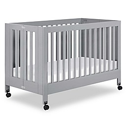 Babyletto Maki Full-Size Portable Crib