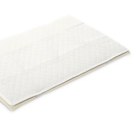 Arm's Reach Ideal Mattress Protector in White