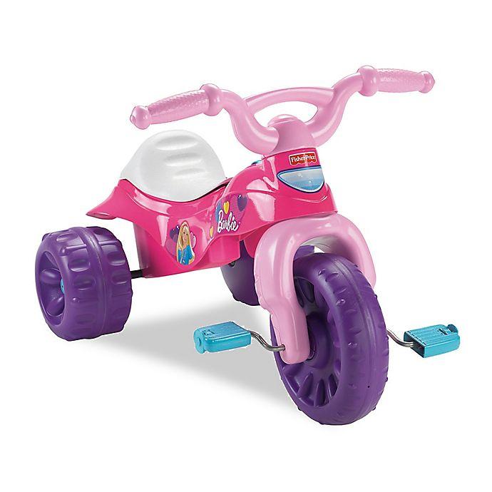 Alternate image 1 for Fisher-Price® Barbie™ Tough Trike