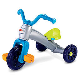 Fisher-Price® Grow-With-Me Trike in Blue
