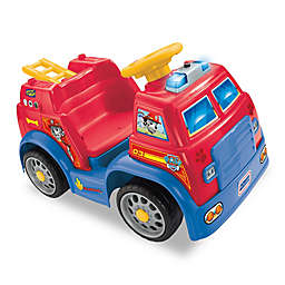 Fisher-Price® Power Wheels® PAW Patrol Fire Truck