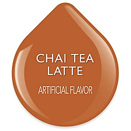 Tassimo® 8-Count Chai Tea Latte T DISCS for Tassimo™ Beverage System