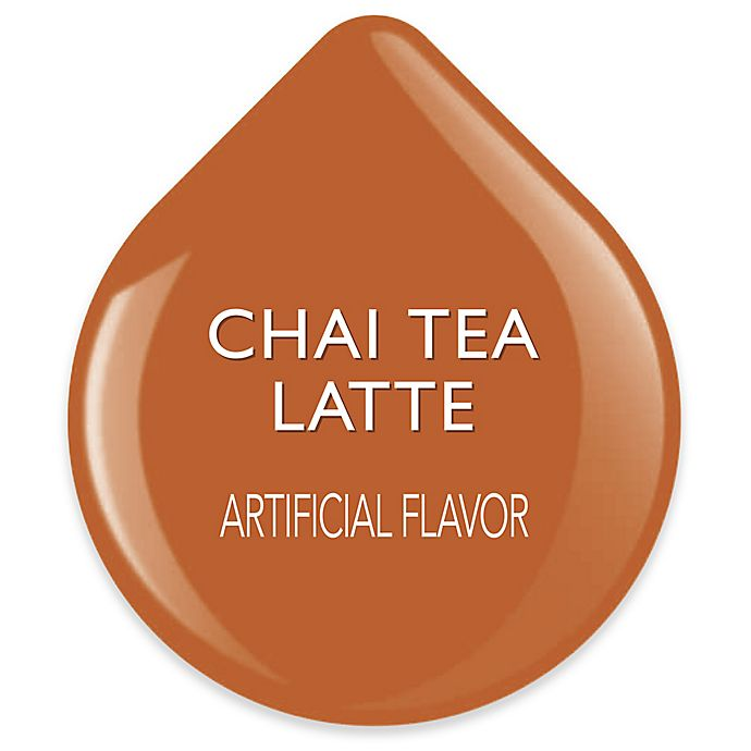 Tassimo® 8-Count Chai Tea Latte T DISCS for Tassimo