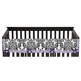 Sweet Jojo Designs Sloane Long Crib Rail Guard