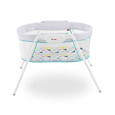 Fisher-Price® Stow 'n Go Bassinet