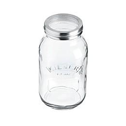 Kilner® Storage Jar with Sifter Lid