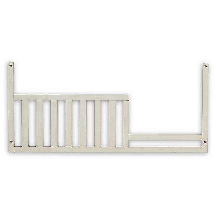 Alternate image 1 for Kingsley Sedona Toddler Guard Rail in Vintage Ivory