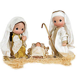 Precious Moments® First Christmas Doll Set