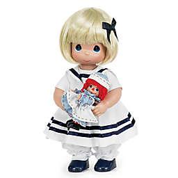Precious Moments® Raa-Marcella with Raggedy Ann Doll