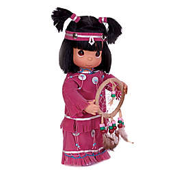 Precious Moments® Autumn Dreams Native American-Inspired Doll