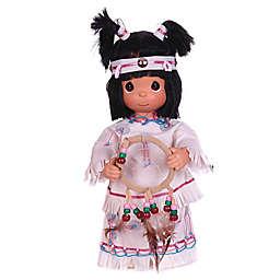 Precious Moments® Midnight Dreams Native American-Inspired Doll