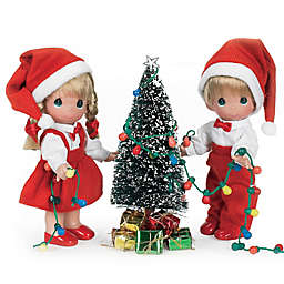 Precious Moments® You Light Up My Life Doll Set