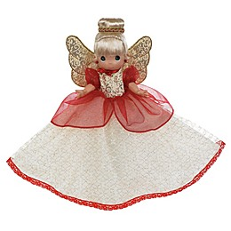 Precious Moments® Christmas Blessing Tree Topper