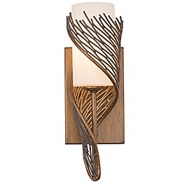 Varaluz® Flow Wall Sconce
