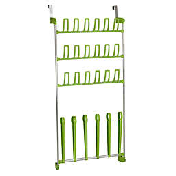Household Essentials® 12-Pair Over-the-Door Shoe Rack