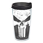 Tervis® Marvel® Punisher 16 oz. Wrap Tumbler with Lid