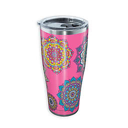 Tervis® Colorful Mandalas Stainless Steel Tumbler with Lid
