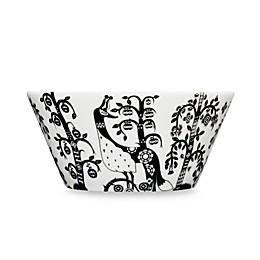 Iittala Taika Pasta Bowl in Black