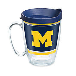 Tervis® University of Michigan Legend 16 oz. Mug