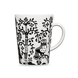 Iittala Taika Mug in Black