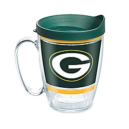 Tervis® NFL Green Bay Packers Legends 16 oz. Mug with Lid