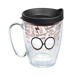 Tervis® Harry Potter™ Glasses and Scar 16 oz. Mug