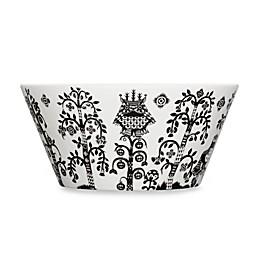 Iittala Taika Serving Bowl in Black