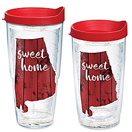 Tervis® Home Sweet Alabama Wrap Tumbler with Lid