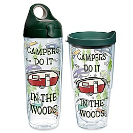 Tervis® Great Outdoors Campers Do It Wrap Drinkware with Lid