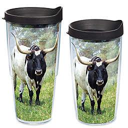 Tervis® Longhorn Cows Wrap Drinkware with Lid