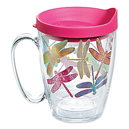 Tervis® Dragonfly Mandala 16 oz. Mug