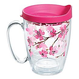Tervis® Japanese Cherry Blossom 16 oz. Mug