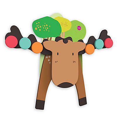 Oribel Goofy Moose Toy