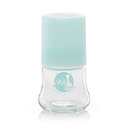 Mii Sophie la Girafe® 4 oz. Glass Wide-Neck Bottle