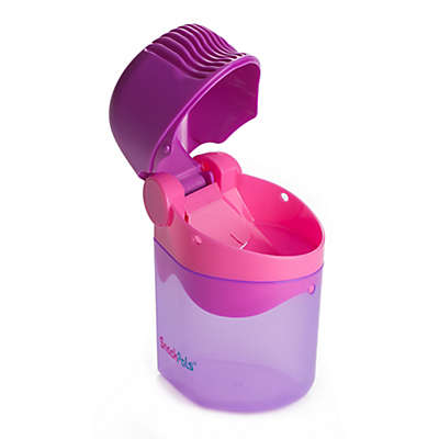 Wow SnackPals® Portion Control Snack Dispenser in Pink