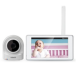 VTech® VM981 Wi-Fi Enabled Expandable Digital Video Baby Monitor