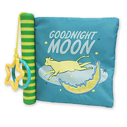 """Goodnight Moon"" Soft Book"