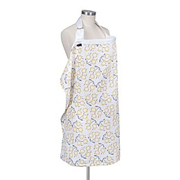 Bebe au Lait® Muslin Cotton Nursing Cover in Sorrento