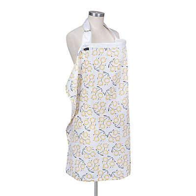 Bebe au Lait® Muslin Cotton Nursing Cover in Sorrento