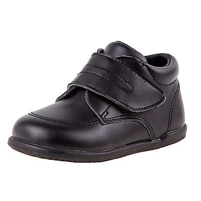 Josmo Shoes Smart Step Medium Width Hook and Loop Walking Shoe in White