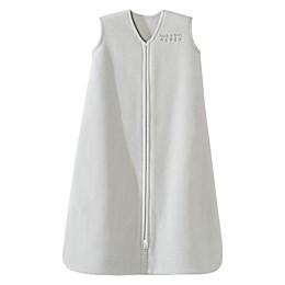 HALO® SleepSack® Micro-Fleece Wearable Blanket in Grey